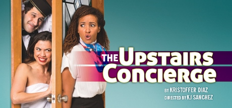 Post image for Chicago Theater Review: THE UPSTAIRS CONCIERGE (Goodman Theatre)