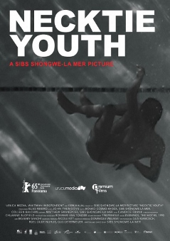 Post image for Film Review: NECKTIE YOUTH (written and directed by Sibs Shongwe-La Mer / North American premiere at Tribeca Film Festival)