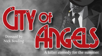 Post image for Chicago Theater Review: CITY OF ANGELS (Marriott Theatre in Lincolnshire)