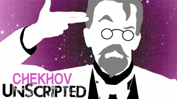 Post image for Los Angeles Theater Review: CHEKHOV UNSCRIPTED (Impro Theatre at The Lab on Vermont)