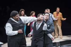 City of Angels_MK - Lorenzo Rush Jr, Kevin Earley, Peter Sipla and Cast