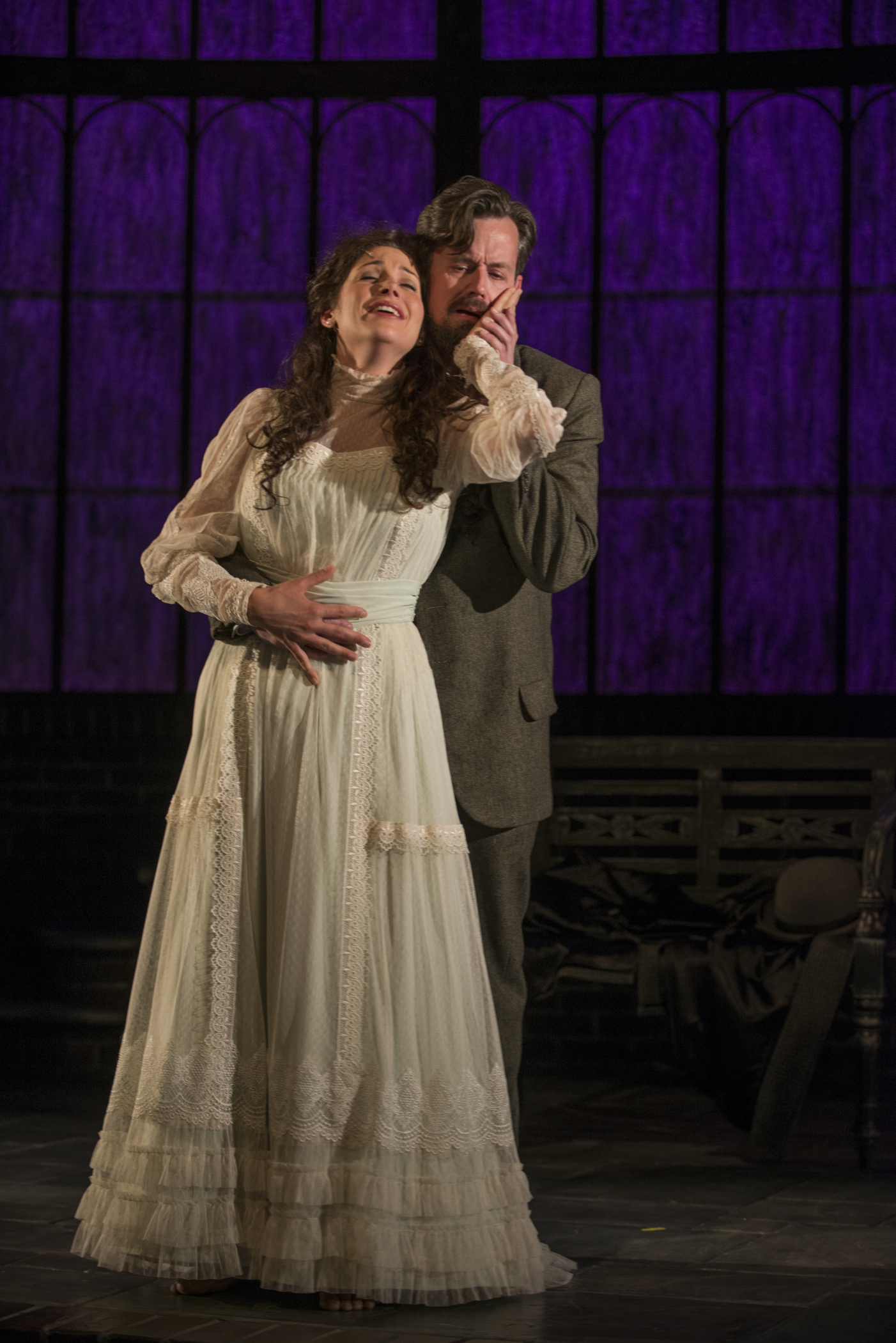 Theater Review: THE SECRET GARDEN (Court Theatre in Chicago)