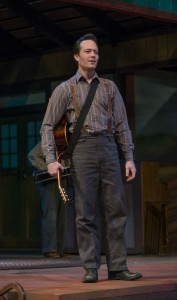 Theater Review: RING OF FIRE: THE MUSIC OF JOHNNY CASH (Mercury Theater in Chicago)