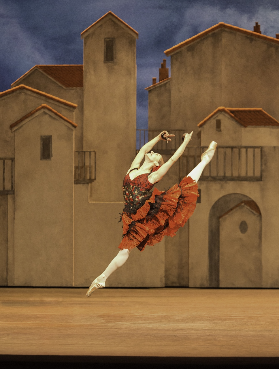 dance review don quixote the royal ballet at the auditorium don quixote by petipa original choreography marius petipa choreography carlos acosta