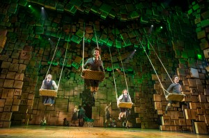 Theater Review: MATILDA THE MUSICAL (First National Tour)