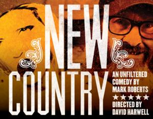 Post image for Off-Broadway Theater Review: NEW COUNTRY (Cherry Lane Theatre)