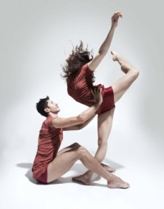 Tania Perez-Salas Compania de Danza Credit: David Garces