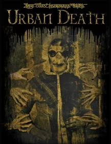 Post image for Los Angeles Theater Review: URBAN DEATH (Zombie Joe's Underground in North Hollywood)