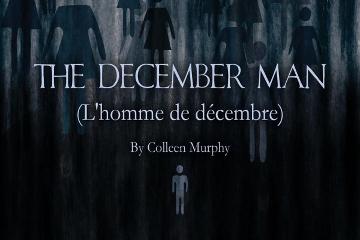 Post image for Chicago Theater Review: THE DECEMBER MAN (L'HOMME DE DÉCEMBRE) (Mary-Arrchie)