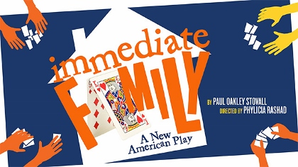 Post image for Los Angeles Theater Review: IMMEDIATE FAMILY (Mark Taper Forum)