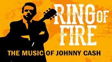 Post image for Chicago Theater Review: RING OF FIRE: THE MUSIC OF JOHNNY CASH (Mercury Theater Chicago)