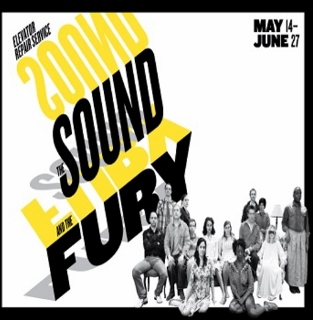 Post image for Off-Broadway Theater Review: THE SOUND AND THE FURY (Elevator Repair Service at The Public Theater)