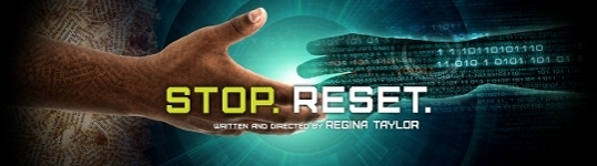 Post image for Chicago Theater Review: STOP. RESET. (Goodman)
