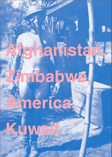 Post image for Off-Off-Broadway Theater Review: AFGHANISTAN, ZIMBABWE, AMERICA, KUWAIT (The Gym at Judson)