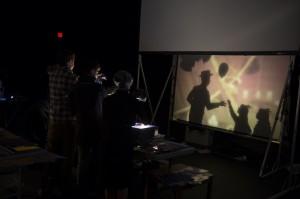Cinema, Manual, Xfest, ADA/AVA, Metcalf, 09-11-14