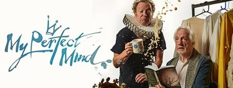 Post image for Off-Broadway Theater Review: MY PERFECT MIND (59E59 Theaters)