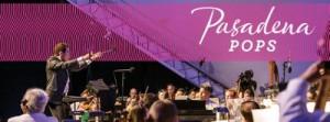Pasadena Pops - POSTER