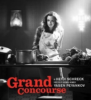 Post image for Chicago Theater Review: GRAND CONCOURSE (Steppenwolf Theatre Company)