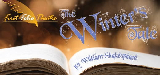Post image for Chicago Theater Review: THE WINTER'S TALE (First Folio Theatre in Oakbrook)
