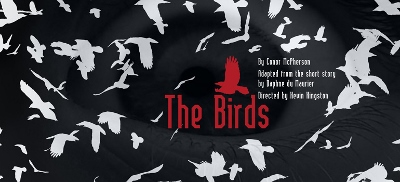 Post image for Chicago Theater Review: THE BIRDS (Griffin Theatre Company at Theater Wit)