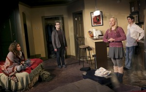 BAD JEWS (Royal George in Chicago)