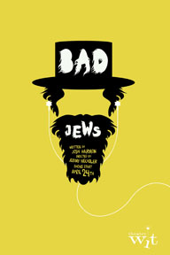 Post image for Chicago Theater Review: BAD JEWS (Royal George)