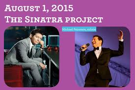 Post image for Los Angeles Music Preview: THE SINATRA PROJECT (Michael Feinstein and the Pasadena POPS in Arcadia)