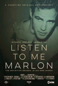 Post image for Film Review: LISTEN TO ME MARLON (directed by Stevan Riley)