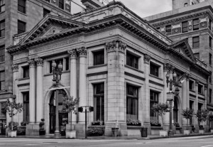 Farmers and Merchants Bank Building