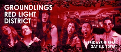 Post image for Los Angeles Theater Preview: GROUNDLINGS RED LIGHT DISTRICT (The Groundlings Theatre)