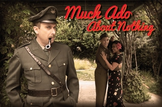 Post image for Los Angeles Theater Preview: MUCH ADO ABOUT NOTHING (Independent Shakespeare Co.)