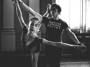 Rehearsal photo at ACB