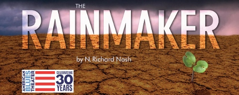 Post image for Chicago Theater Review: THE RAINMAKER (American Blues Theater at Greenhouse Theater Center)