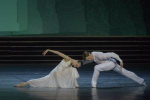Cinderella_ Diana Vishneva_and Vladimir Shklyarov photo V.Baranovsky