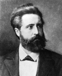 Composer-Philipp-Scharwenka.