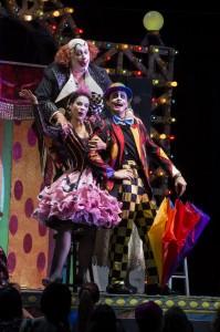 George-Gagnidze-top-as-Tonio-with-Ana-Maria-Martinez-as-Nedda-and-Brenton-Ryan-as-Beppe-in-PAGLIACCI.-Photo-by-Craig-T.-Mathew-LA-Opera.