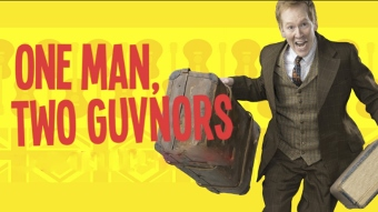 Post image for Regional Theater Review: ONE MAN, TWO GUVNORS (South Coast Rep in Costa Mesa)