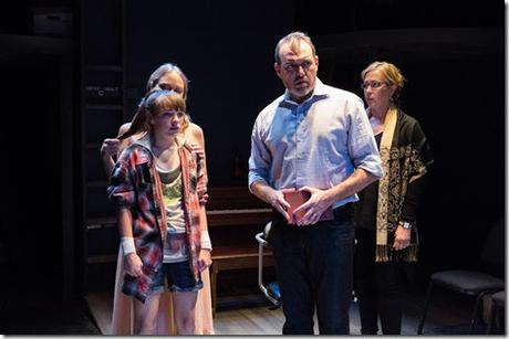 Theater Review: GOOD FOR OTTO (David Rabe world premiere at The ...