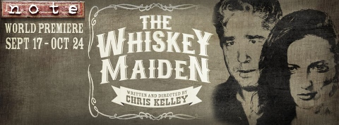 Post image for Los Angeles Theater Review: THE WHISKEY MAIDEN (Theatre of NOTE in Hollywood)