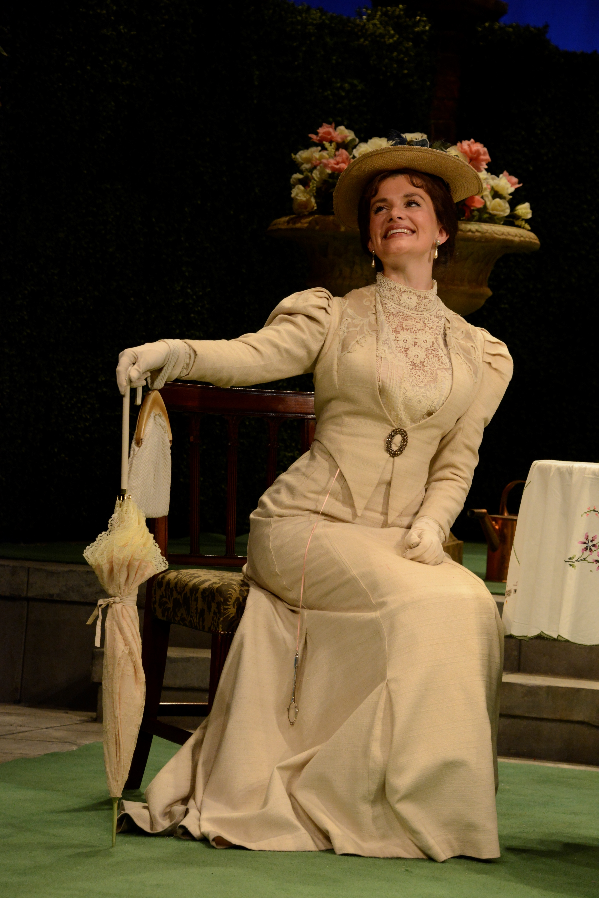 Essence Las Vegas >> Theatre Preview: THE IMPORTANCE OF BEING EARNEST (Fathom ...