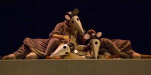 Lyric Opera of Chicago presents Cinderella