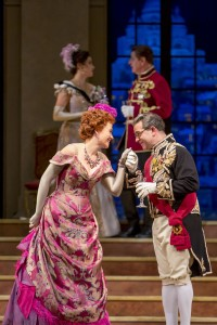 Lyric Opera Chicago Merry Widow