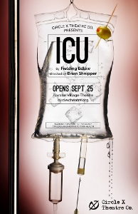 Post image for Los Angeles Theater Review: ICU (Circle X Theatre Company at the Atwater Village Theatre)