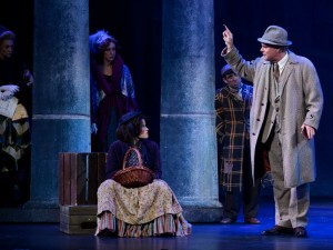 Musical Theatre West's MY FAIR LADY