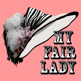 Post image for Los Angeles Theater Preview: MY FAIR LADY (Musical Theatre West in Long Beach)
