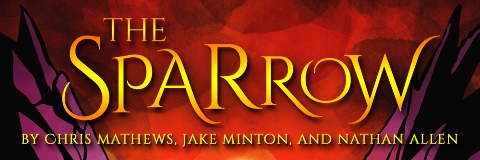 Post image for Los Angeles Theater Review: THE SPARROW (Coeurage Theatre Company at the Lankershim Arts Center)