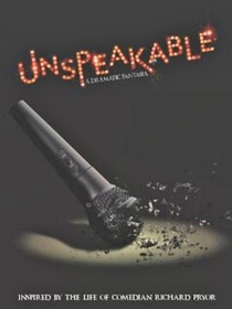 Post image for Chicago Theater Review: UNSPEAKABLE (Broadway in Chicago at the Broadway Playhouse)