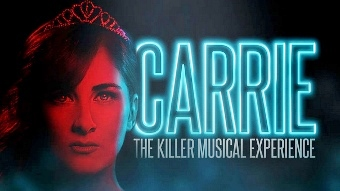 Post image for Los Angeles Theater Review: CARRIE: THE KILLER MUSICAL EXPERIENCE (Los Angeles Theatre)