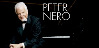Post image for Los Angeles Music Review: PETER NERO (Valley Performing Arts Center in Northridge)