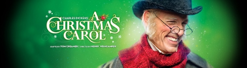 Theater Review: A CHRISTMAS CAROL (Goodman Theatre in Chicago, 2015)